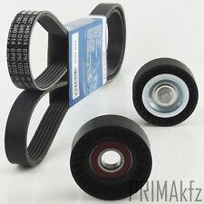 BOSCH 6PK1570 Keilrippenriemen + Spannrolle Umlenkrolle Ford Galaxy 2.0i 2.3
