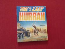 Advanced Squad Leader - The Last Hurrah - Module 6 - Used
