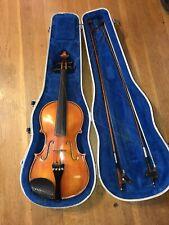 J. Balaton Violin