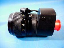 TV Zoom Lens 12.5 ~ 75mm  1:1.4