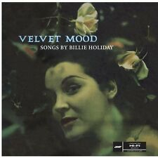 Billie Holiday - Velvet Mood [New Vinyl] Spain - Import