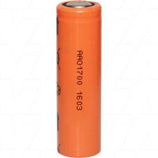 GS Yuasa AA1700 1.2V 1650mAh Rp. Sanyo HR-AAUL NiMH Rechargeable Battery