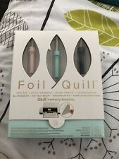 We R Memory Keepers Foil Quill New