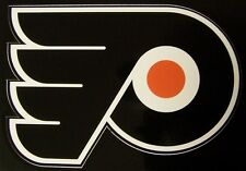 Window Bumper Sticker NHL Hockey Philadelphia Flyers NEW