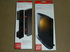 SONY PLAYSTATION 3 PS3 SLIM CONSOLE INTERCOOLER COOLING FAN + VERTICAL STAND NEW