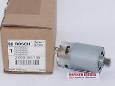 2609199138 Motor BOSCH PSR 14,4-2  (1607022523)  locate your machine bellow