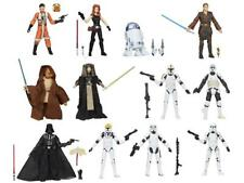 "Star Wars The Black Series / Force Link / Rebels 3.75"" Figure's Brand New Loose"