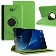 """For Samsung Galaxy Tab A 7"""" 8"""" 9.7"""" 10.1"""" Bluetooth Keyboard + Rotate Case Cover"""