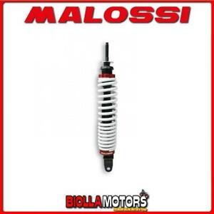 4615432 AMMORTIZZATORE POSTERIORE MALOSSI RS1 PIAGGIO ZIP SP 50 2T LC 2001-> , I