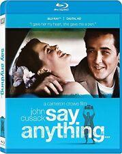Say Anything (2015, REGION A Blu-ray New)