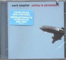 Rock's Mark Knopfler Reprise-Musik-CD