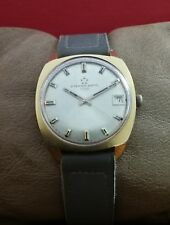 ETERNA-MATIC 1000 AUTOMATIC cal.1489K BREVETE  VINTAGE 50's GP RARE SWISS WATCH.