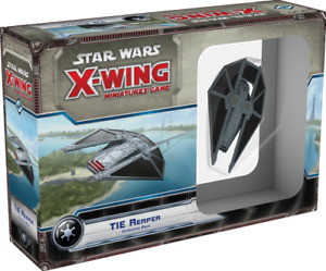 Star Wars: X-Wing - TIE Reaper Expansion Pack SWX75
