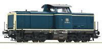 """Roco H0 58539 Diesellok BR 212 der DB """"AC für Märklin Digital + Sound"""" NEU + OVP"""