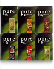 Pure Tea Selection Tchibo Tee Mix Set Loser 150 Tee Portion Aufgussbeutel