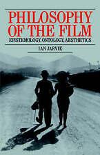 USED (VG) Philosophy of the Film: Epistemology, Ontology, Aesthetics by Ian Jarv
