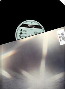 Klaus Weiss Trailers Spots Signatures SON 204 FOR TV FILM & RADIO -1983 VINYL LP