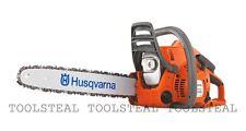 """Husqvarna 240 14"""" 38.2 cc Chainsaw Warranty included w/ purchase 9671771-04"""