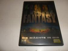 DVD  Final Fantasy