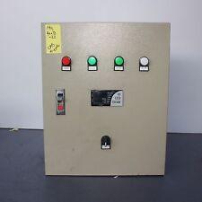 Elitech MTC-5080 refrigerator thermostat 36V TRANSFORMER CABINET 40X50X22cm
