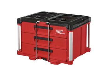 PACKOUT 3 - Drawer Tool Box 48-22-8443
