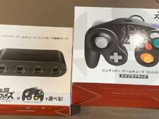 Nintendo GameCube Controller Super Smash Bros. Ultimate Edition&Adapter Switch