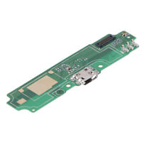 USB puerto de carga conector jack placa de carga flex cable para Xiaomi Redmi 4A