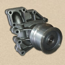 WATER PUMP 12 GROOVE PULLEY - FITS CUMMINS ISX