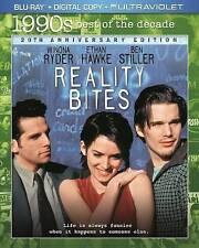 Reality Bites (Blu-ray Disc, 2014, Includes Digital Copy, slipcover