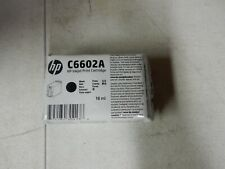OEM HP Hpc6602a Black Inkjet Cartridge C6602A (NEW) #R522
