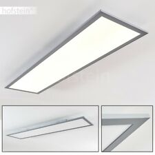 LED Panel Decken Leuchten Flur Lampe dimmbar Wohn Schlaf Zimmer Beleuchtung Büro