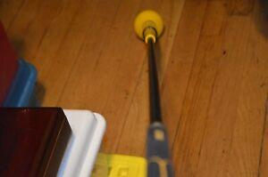 """SKLZ Gold Flex 48"""" Golf Swing Trainer Warm-Up Stick"""
