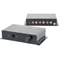 Pro2 RIAA Phono Pre-Amp with Aux Input