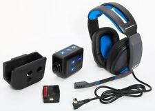 Hme Bp300 Football Coach Wireless Intercom Beltpack Sennheiser Dual Muff Headset