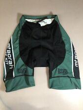 Mt Borah Mens Tri Shorts Triathlon Size Xl Xlarge (6910-5)