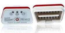 Diagnosegerät iCarsoft i620 Bluetooth OBD2 CAN Peugeot Citroen Jaguar Honda
