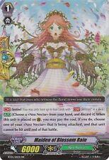 1x Cardfight!! Vanguard Maiden of Blossom Rain - BT05/011EN - RR Near Mint