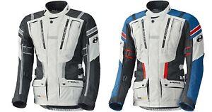 -HELD- Hakuna II Women's Motorcycle Jacket Waterproof Touring with Protectors