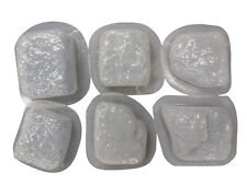 Cobble Rock Brick Stepping stone Concrete Mold Set 2031 Moldcreations