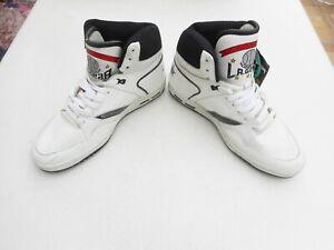 LA GEAR Basketball vintage Sneakers Size 9.5 us