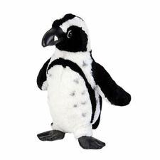 Adventure Planet Plush - Black Foot Penguin ( 8.5 inch ) -New Stuffed Animal Toy