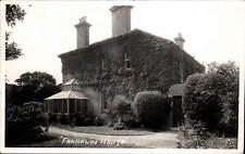 Bognor Regis posted Franklin House.