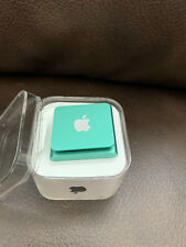 Apple iPod Shuffle 4th Generation 2gb Green No Reserve