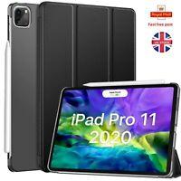 For Apple iPad Pro 11 (2020) Case Premium Smart Book Stand Cover