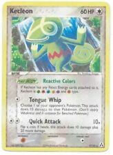 Pokemon Card: Kecleon 37/92 EX Legend Maker Set!