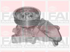 Water Pump To Fit Bmw 5 (E60) 525 D (M57 D25 (256D2)) 06/04-03/10 Fai Auto Parts