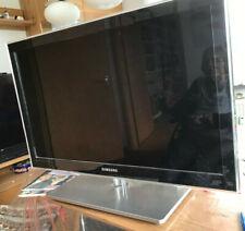 Samsung UE32C6200 32-Zoll-LCD-TV,  Edge-LED-Technik, Sat Receiver Fernebedienung