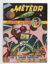 Météor n°63 - ARTIMA 1958 - Très bel état