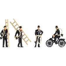 Noch 15052 escala H0 1 set deshollinador 4 figuras accesorio