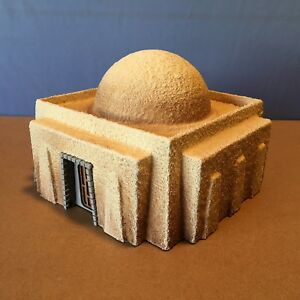 Star Wars Legion Terrain: Desert Planet Building